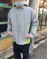 パタゴニア プリモダウン - 中華飯店/GOODSTOREのブログ Clothes & Gear for the  Great Outdoors