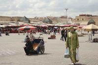 モロッコの旅!④ - Dar Makroud