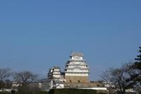 姫路城に上ってきました☆ - キラキラのある日々
