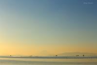 江川海岸 - Blue Moon