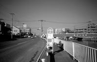横須賀街道沿い(その2) - そぞろ歩きの記憶