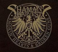 「In Chains」Shamans harvest - 上杉昇さんUnofficialブログ ~Fragmento del alma~