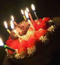とうもろこし、お誕生日おめでとう🎁の日! - もんもく日記2~今ここで、未来を生きる。