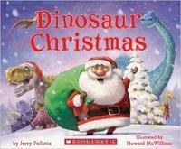 Dinosaur Christmas - Choco☆っとらいぶらりー