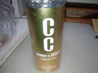 CCウォーター&ゴールド - イチとMTBライフ