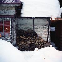 雪と暮らす - 金色の麒麟が眺める世界