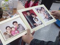 たくさんの笑顔。   1月3日(火) 5912 - from our Diary. MASH  「写真は楽しく!」
