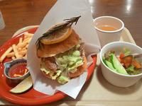Hi-Brick(豊川) #3 - avo-burgers ー アボバーガーズ ー