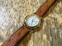 HELMES エルメス レディース オーバーホール - トライフル・西荻窪・時計修理とアンティーク時計の店