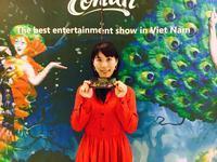 新旧ハノイのエンターテイメント《新》 - Appelez-moi Namiko!
