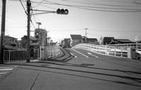 横須賀街道沿い(その3) - そぞろ歩きの記憶