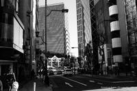 正月の赤坂---自由散歩@撮影 - くにちゃん3@撮影散歩