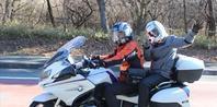 年末恒例 バイクで巡る四国お遍路の旅 - SAMとバイクとpastime