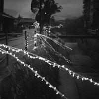 雨の日イルミ。 - SunsetLine