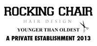 あけましておめでとうございます! - Rocking Chair