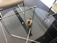 初仕事はレクサス宮崎、装花・・・そしてアナーセン初荷はやっぱりビオラとラナンキュラスラックス - 宮崎の花屋 アナーセン