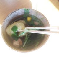 雑煮食べまくっても太らなかったのは「きび餅」のおかげです♪ - Isao Watanabeの'Spice of Life'.