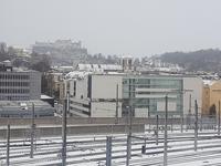 2017年 本格的な冬到来のザルツブルク! - ザルツブログ ザルツブルク在住者による、グルメ・文化・旅行の贅沢写真日記