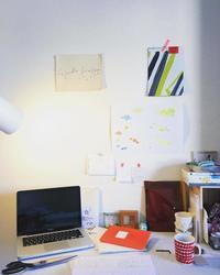 さあ仕事スタートです。♩ - diary    SjundeHimlen   -an  Image-