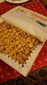 イタリア人の食に対する情熱に感服いたしました。 - Via Bella Italia ベッライタリア通りから