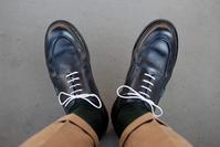 欲しい靴がいっぱい。 パラブーツ シャンボード Nuit (ファッション・ビューティ部門) - 今日も晴れて幸せ!