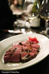 肉とワインを堪能するならこのお店 : 『LOVAT (ロバット)』 恵比寿 - IkukoDays