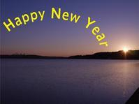 謹賀新年 - チー&タカピー、気ままにショット!