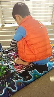 なんちゃってピクニック - ~ワンパク五歳児子育て中~