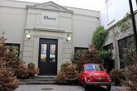 話題のスポットMerciは、やっぱりお洒落だった。A&A#160 [Paris#5] - Japanese HousewifeのU.S.Life♪ -in Ann Arbor-