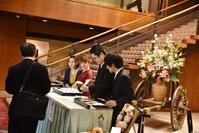 生田神社会館の披露宴 - 結婚式写真