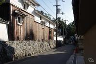 桜井市三輪 街並 - ぶらり記録(写真) 奈良・大阪・・・