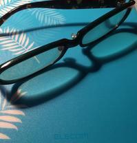 Presbyopia - In 50s real life
