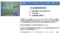 『SIB・・・地方自治体の新たな取り組み 』一般質問ダイジェスト 12月議会2016 ⑮ - 芦屋町議会議員 田島けんどう official blog