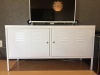 IKEAのPSキャビネット収納の良いところ - Sunny Room! おうちを好きになるHAPPYなお片づけ