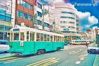 ふるさとの、ちいさな電車 ~岐阜に来ればおもいだす~ - ちょっくら、そのへんまで。な日常。