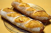 大吉バゲット! - ~あこパン日記~さあパンを焼きましょう