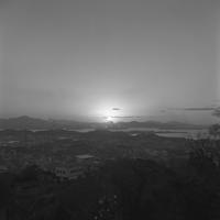 関門トワイライト①。 - SunsetLine