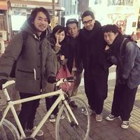 2016年最後の方 - 高橋愛のBLOG