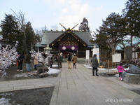 初詣 - Photo Album