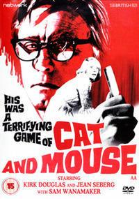 「悪魔の生物教師」 Cat And Mouse  aka Mousey  (1974) - なかざわひでゆき の毎日が映画三昧
