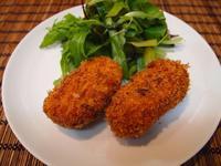 めんたいチーズコロッケ - sobu 2