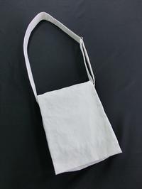 帆布ショルダーバック(後染め加工用)4950円(税込み) - ハートローブのアトリエ