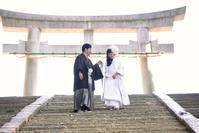 大宮八幡宮 - 結婚式写真