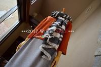 """2017 Winter Style on SALE !...1/7sat"" - SHOP ◆ The Spiralという館~カフェとインポート雑貨のある次世代型セレクトショップ~"
