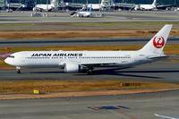 JA601J - Skyway