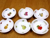☆七草粥のお供はミニミニ小皿で☆ - ガジャのねーさんの  空をみあげて☆ Hazle cucu ☆