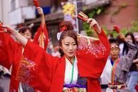 2016智頭町きんさい!みんさい!踊りんさい!!その2(えぇもんひろめ隊) - ヒロパンの天空ウォーカー
