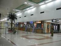 西ベンガル州コルカタ空港 - インドに行きたい