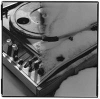 レコードプレイヤー - 萩原義弘のすかぶら写真日記