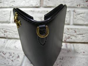 Middle Wallet (custom ver) -